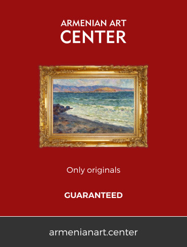 Armenian Art Center buy Armenian art online